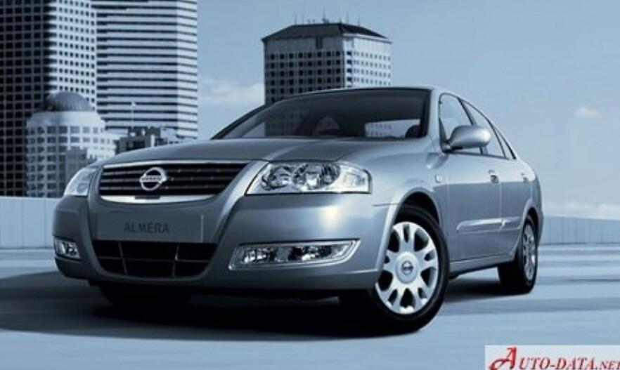 Nissan Servis
