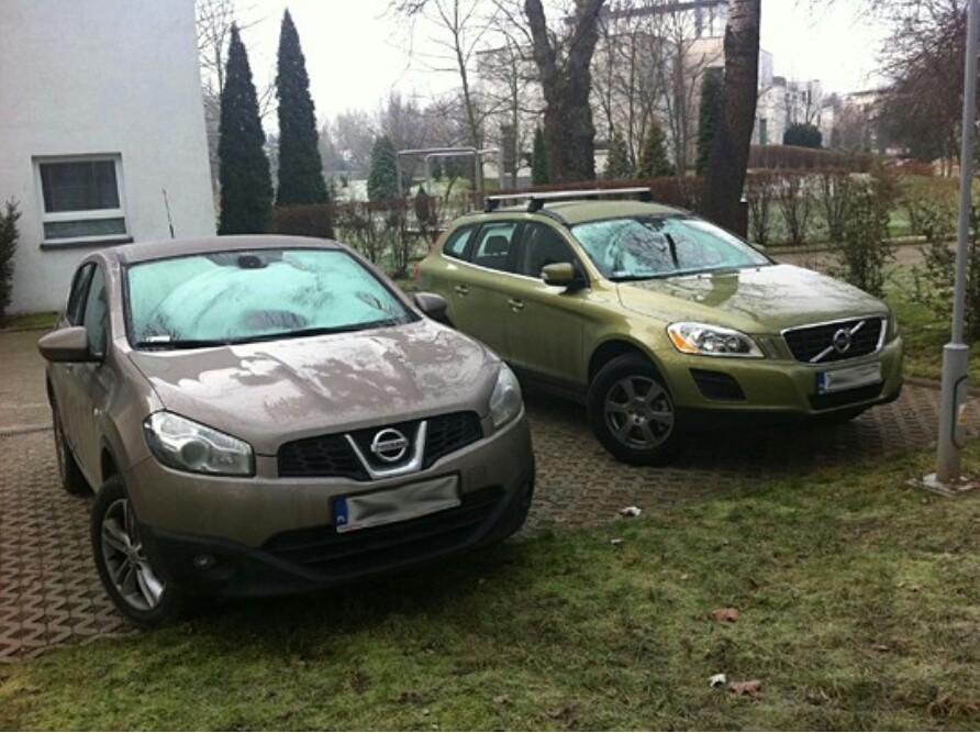 Nissan Yetkili Servis